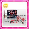 DIY 150 PCS ensamblan el juguete de la araña roja del juguete del bloque