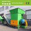 Máquina agrícola de la desfibradora de la película plástica de la alta capacidad