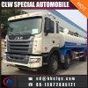 Wasser-Träger-Lastwagen-Wasser Bowser Tanker-LKW der Qualitäts-JAC 16cbm 22cbm