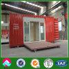 Дом контейнера для перевозок Австралии роскошная складывая