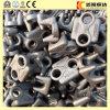 Зажим веревочки провода нержавеющей стали изготовления Китая стандартный