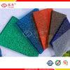 Materiale da costruzione impresso policarbonato della tenda dello strato del tetto di Yuemei