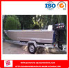破裂音Aluminium Boat、CleanおよびDurable (VL16)