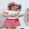 LEPink Nana Laterne-Form-nette Baby ClothesD Birnen-Lampe