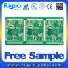 電子ボードHASL無鉛Fr4 PCB