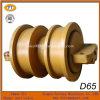 Exkavator-Fahrgestell-unterere untere Rollen-Ersatzteile Jcb-Kobelco Js200LC Sk210LC-8