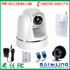 Горячее Selling Wireless Alarm System с видеокамерой WCDMA Network 3G (E800)