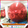 De grote Opblaasbare Bal van de Spiegel van de Club van de Bal van de Spiegel van pvc als Opblaasbare Decoratie van het Stadium