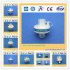 Dispositif de filtration de filtre d'anesthésie remplaçable/filtre humides de respiration de Hme