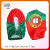 ポルトガルの国旗車ミラーのフラグ(HYCM-AF029)