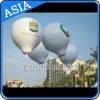 Anúncio publicitário que flutua anunciando o balão inflável dos UAE