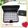 Lederner Purse 7 Tag Pill Box (pH1229C)