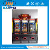 Большой машина игры шлица играя в азартные игры казина экрана управляемая монеткой для сбывания