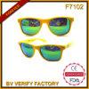 Солнечные очки F7102 Quanlity Hotsale дешево ретро дешевые