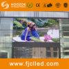 La publicité de l'Afficheur LED Screen de P10 Outdoor