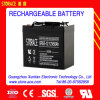 12V 55ah Battery für Emergency Lamp