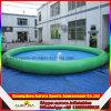 最も大きく膨脹可能なプール、長方形のプール、膨脹可能なプールの正方形