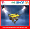 2.5kw Gasoline Generator Set für Home u. Outdoor Use (EC4500E2)