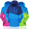 Спорты оптового солнцезащитный крем лета куртки идущего Breathable водоустойчивые Ultra-Light напольные задействуя Jogging идущие одежды для человека и женщин