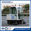 Spazzatrice di strada calda di vendita di disegno europeo con CE (KW-1900F)