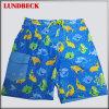 Shorts variopinti della spiaggia degli uomini per usura di estate