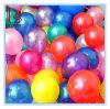 Balões redondos da pérola feita sob encomenda da decoração 1.5g do partido do logotipo