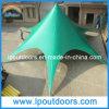 Tente extérieure d'étoile d'abri d'usager d'événement de PVC de qualité de Dia18m