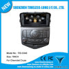 reproductor de DVD de 2DIN Autoradio Car para Cruze A8 Chipest, GPS, Bluetooth, USB, SD, iPod, 3G, WiFi