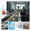 Machine d'extrudeuse de plaque de feuille de PVC de PC de l'ABS PMMA