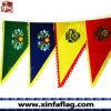 Flâmula de suspensão/flâmula da concessão/bandeira bandeira da estamenha