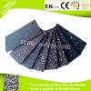 половой коврик Crossfit анти- выскальзования толщины 10-100mm резиновый в настиле гимнастики циновки резиновый