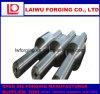 石油およびガスの企業に使用する熱い鍛造材のセントラライザー