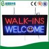 Segno dell'Camminare-Istituto centrale di statistica del LED (HSW0042)