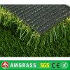 Relvado sintético do gramado artificial da grama para ajardinar