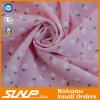 Tessuto di stampa del cotone 3%/Spandex di 97%
