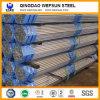 3/8  - горячих окунутых гальванизированных стальных труб 8  Q235