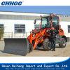 최신 판매 유럽 표준 다기능 Chhgc15 바퀴 로더