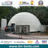 ResidentialおよびPartyのための測地線のDome Tent