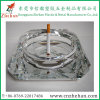Crystal gama alta Ashtray para Business Gifts