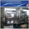 Máquina de empacotamento da cerveja do frasco de vidro/linha