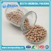 Pequeña molécula de bolas de cerámica
