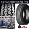 TBR Tire, Radial Truck Tire mit USA Certificate (11R22.5, 11R24.5, 295/75R22.5, 285/75R24.5)