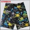 Shorts da placa do estilo da forma para o desgaste do verão dos homens
