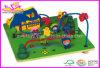Giocattolo di legno del gioco del bambino (WJ276042)
