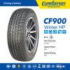 Neumático de goma, neumático de coche del invierno de M+S, neumáticos radiales