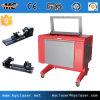 Hecho en la máquina de grabado barata del laser del CO2 del CNC de la fábrica profesional de Jinan Mc6040