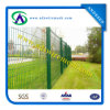 PVC Coated Security Welded Wire Mesh Fence per il giardino