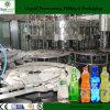 Qualité Guaranteed Carbonated Water Bottling Machine pour Pet Bottle Filling