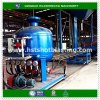 セリウムCertificateとのパイプラインTube Inner Cleaning Sandblasting Equipment