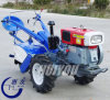 15HP Power Tiller, Farm Tractor, Walking Tractor
